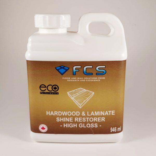 Hardwood & Laminate Shine Restorer HG