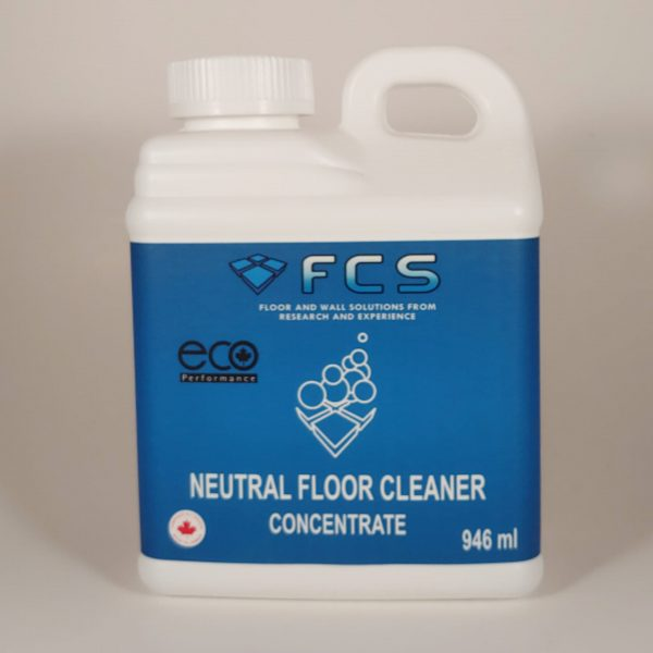 neutral floor cleaner