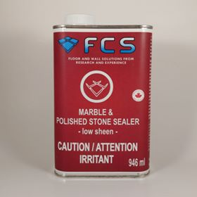 Marble & Polished Stone Sealer
