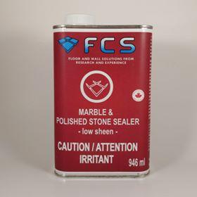 Marble & Polished Stone Sealer
