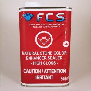 Natural Stone Sealer HG solvent