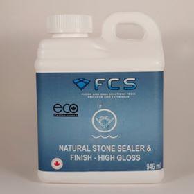 Natural Stone Sealer HG